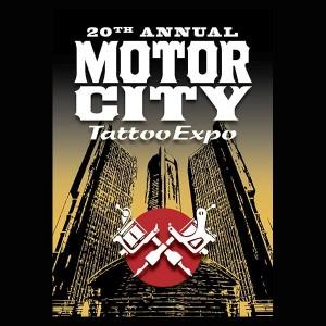 2015 motor city tattoo expo