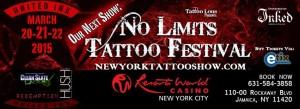 2015 united ink tattoo festival