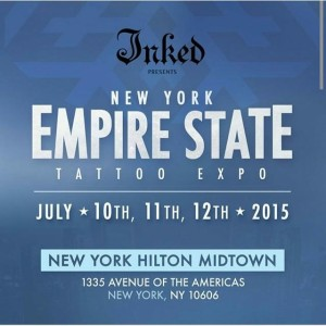 Empire State NY convention 2015