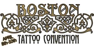 boston tattoo conv 2016