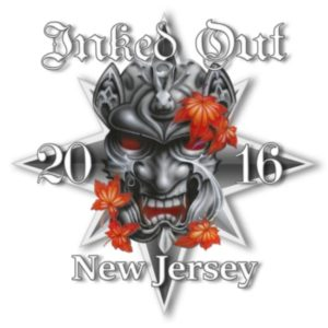 INKED OUT NEW JERSEY 2016 TATTOO CONVENTION